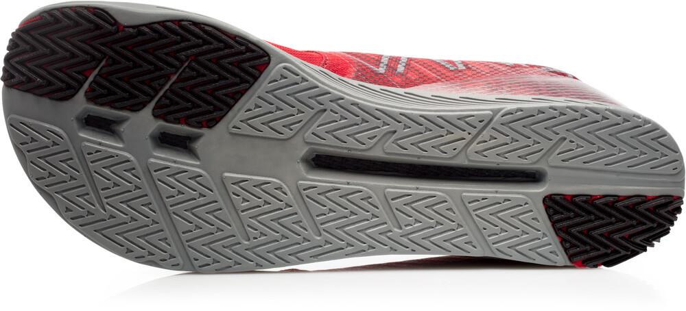 Altra Vanish-r Nous Chaussures De Course Rouge 10 EHB7w